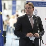 North Macedonia Speeds Up Vaccinations As Eu Aid Arrives