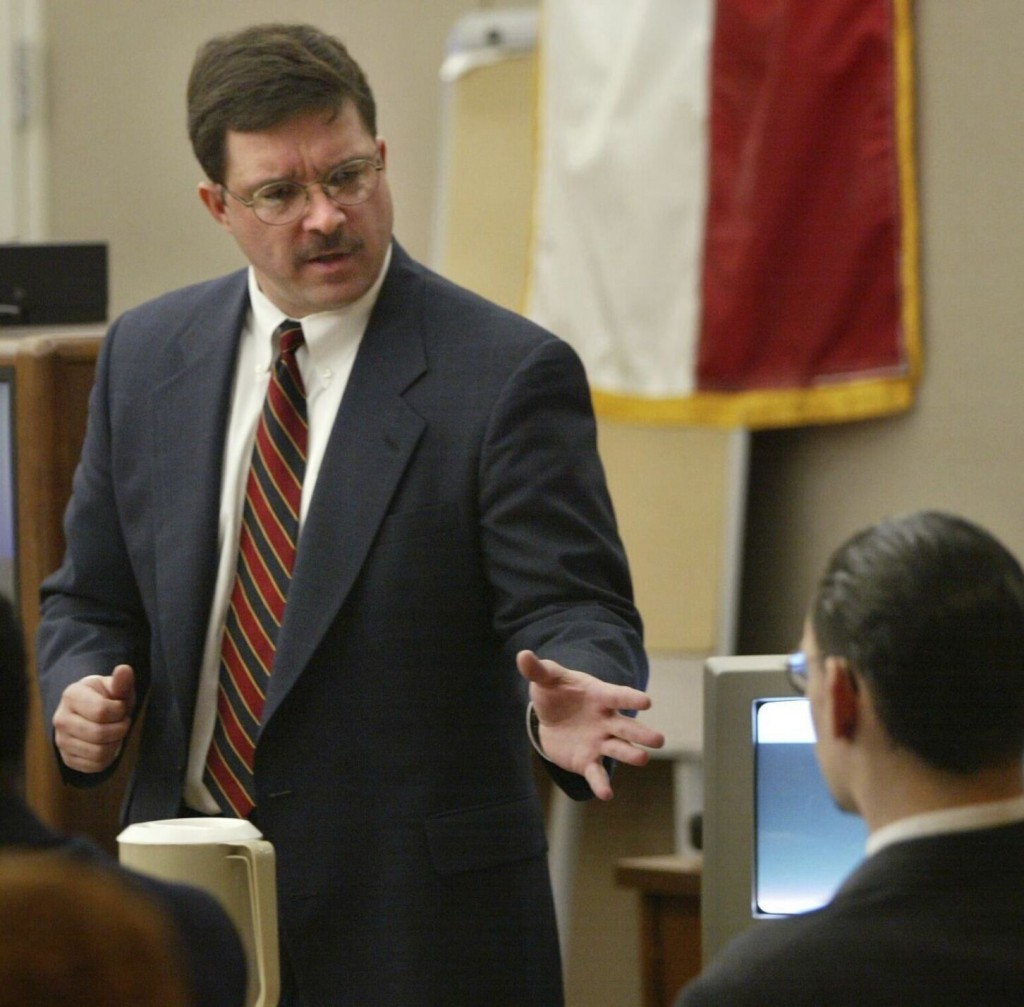 Ex Prosecutor Disbarred After Wrongful Convictions In Texas