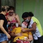 A Year Ago Today, In Pictures: Coronavirus Outbreak And More Moments You May Remember