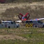 Two Planes Collide Midair Above Denver, No One Injured