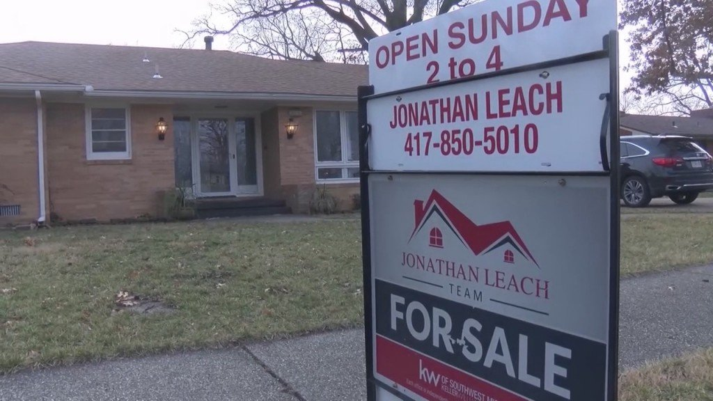 Home Values Across The 4 States Are Up Which Could Mean An Increase In Property Taxes.