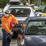 Drivers Scrambling For Fuel As Hacked Pipeline Restarts