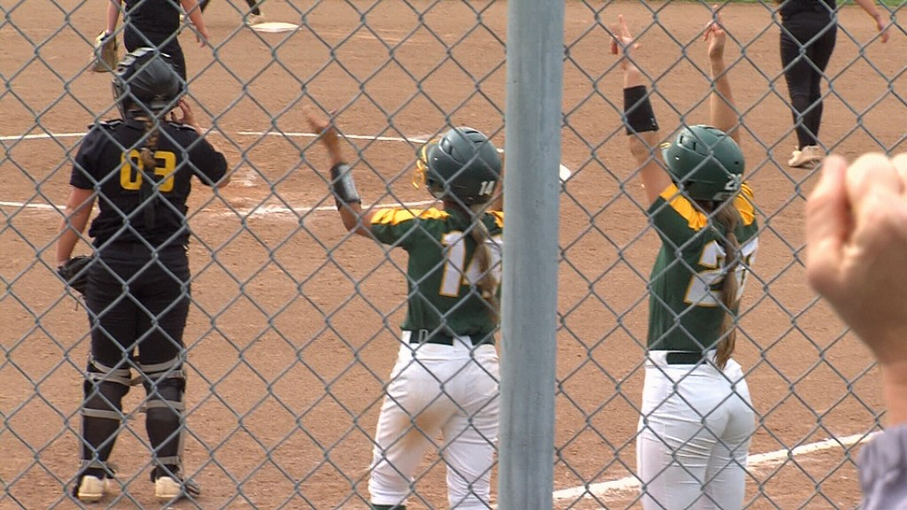 Big 2nd Inning Lifts Mssu Over Missouri Western In Miaa Tournament Opener