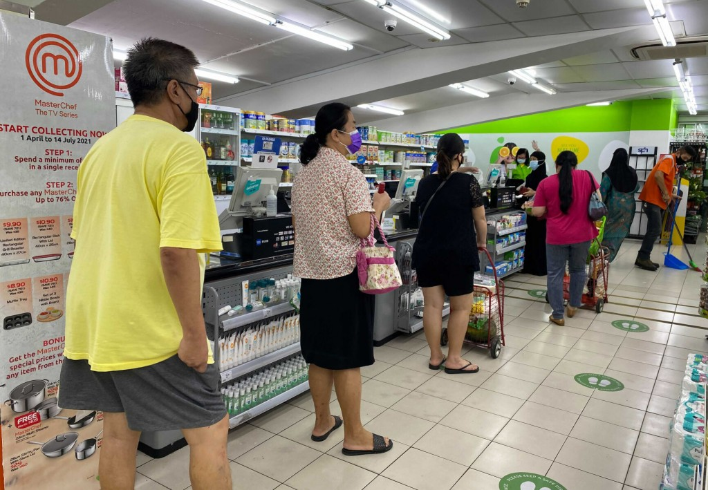 Singapore Tightens Covid 19 Measures, Travel Bubble Unlikely