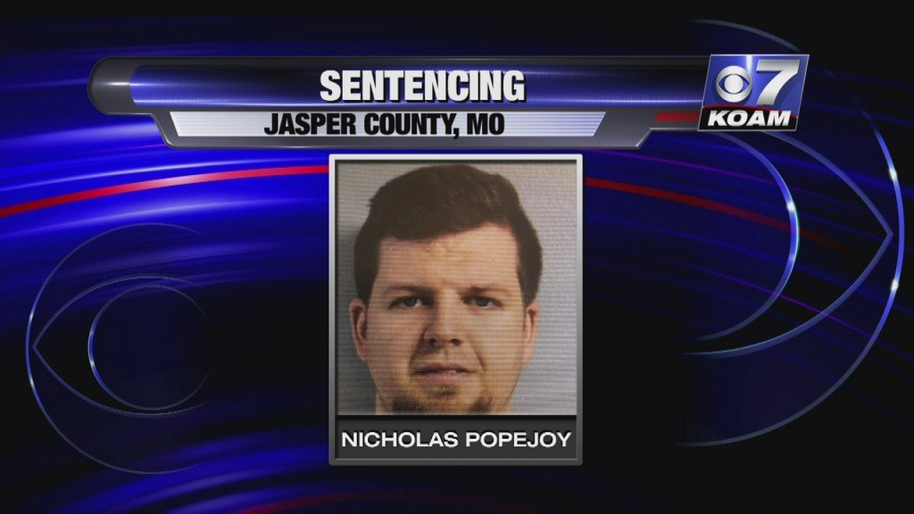 Former Webb City Teacher Receives 10 Year Sentence With Possible Parole