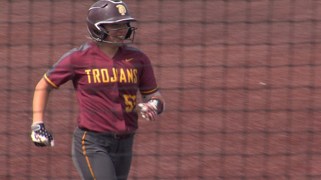 Senecaut Homers Twice, Girard Shuts Out Baxter Springs In Playoff Opener