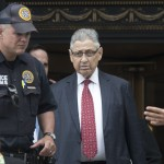 Ap Source: Sheldon Silver Released From Prison On Furlough