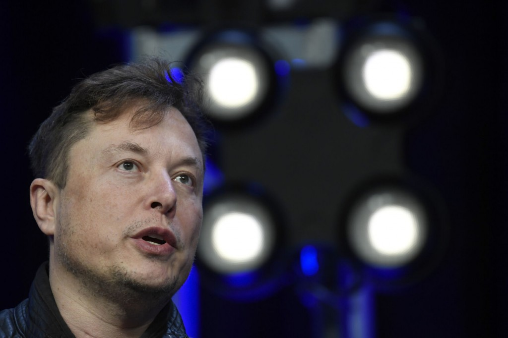Tesla To Stop Accepting Bitcoin For Car Payments