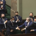 Polish Lawmakers Ok Spending Plan For Eu Recovery Funds