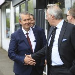 N Ireland's Main British Unionist Party To Choose New Leader