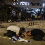 Israel, Hamas Escalate Fighting With No End In Sight
