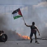 West Bank Erupts In Protest Amid More Israel Hamas Fighting