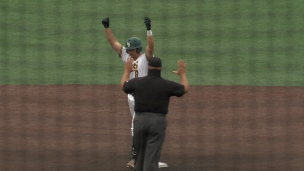 3 Run 7th Lifts Mssu Over Central Oklahoma In Miaa Tournament Opener