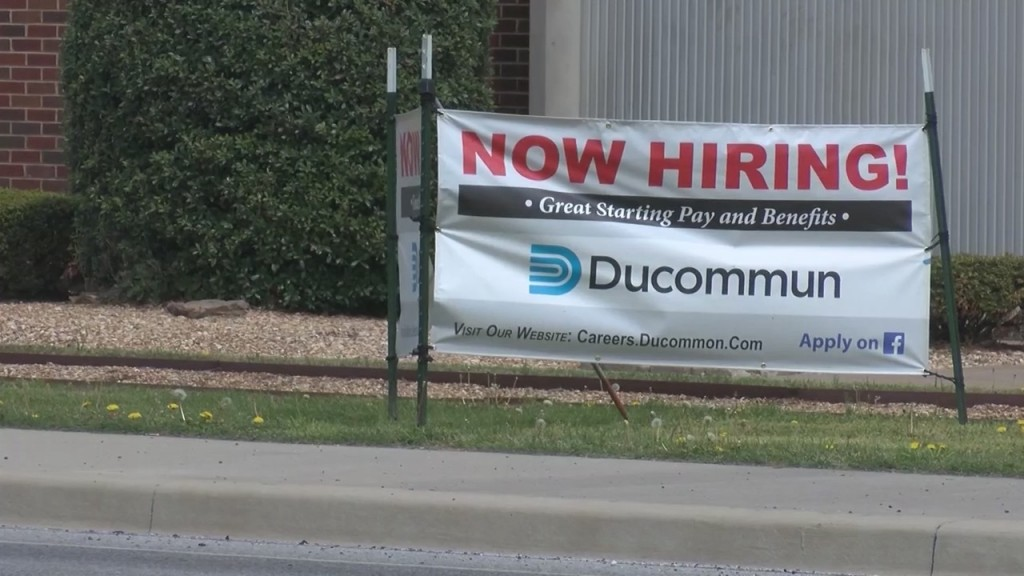 Some People Expect To See A Surge In Job Seekers Once Pandemic Related Unemployment Benefits End In Missouri In June