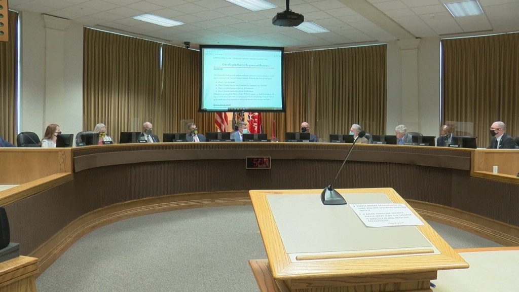 Joplin City Council Votes To Move Into Phase 3