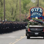 Nypd Officer Hit, Killed On Highway Lived 'american Dream'