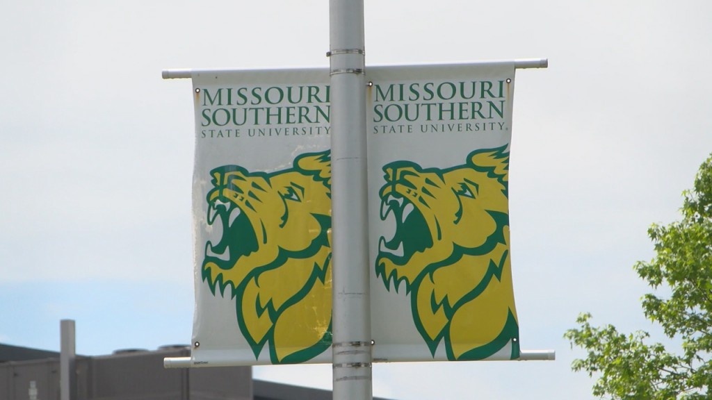 Ahead Of The 2011 Tornado, Missouri Southern And The Red Cross Formed A Partnership, And It Proved To Be Vital When Disaster Struck