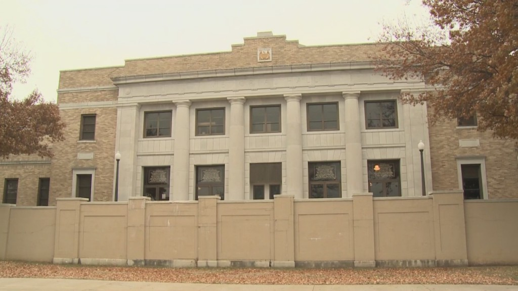 Voters In Joplin Will Get The Chance To Decide Whether To Fund Renovations At Memorial Hall
