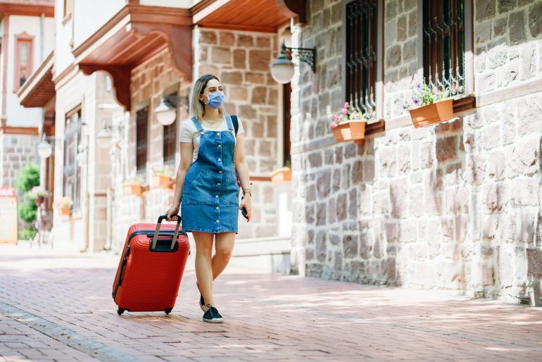 3 Tips When Thinking About Your Post Vaccination Travel Risk