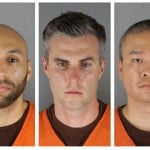 Federal Arraignment In July For 3 Ex Cops In Floyd's Death