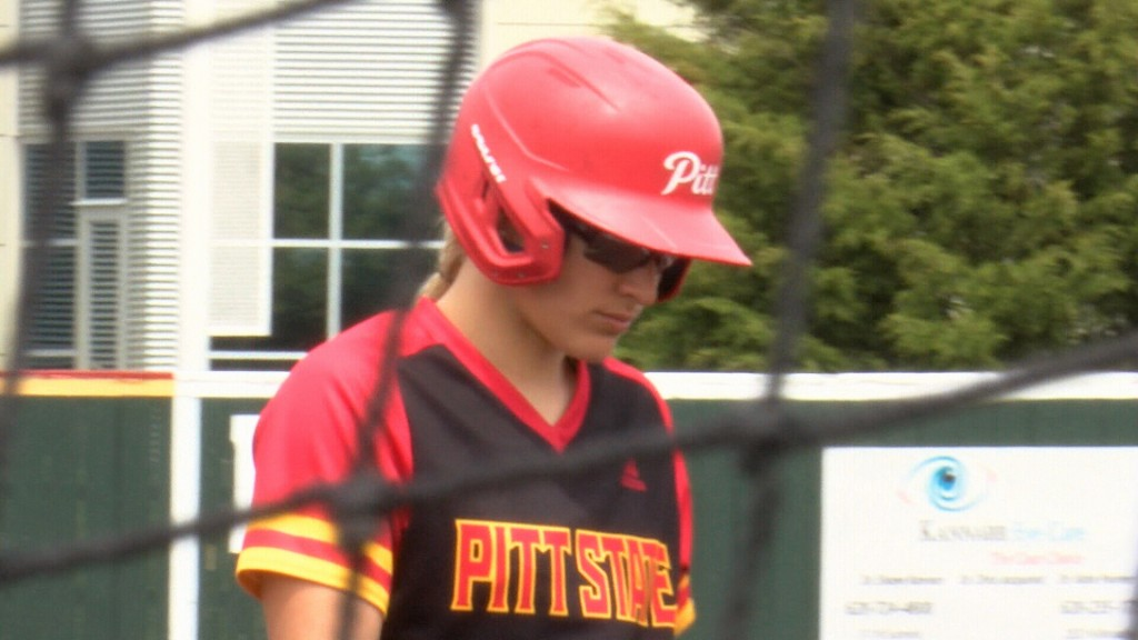 Psu Softball Drops Pair Of Games To Northwest, Season Comes To An End