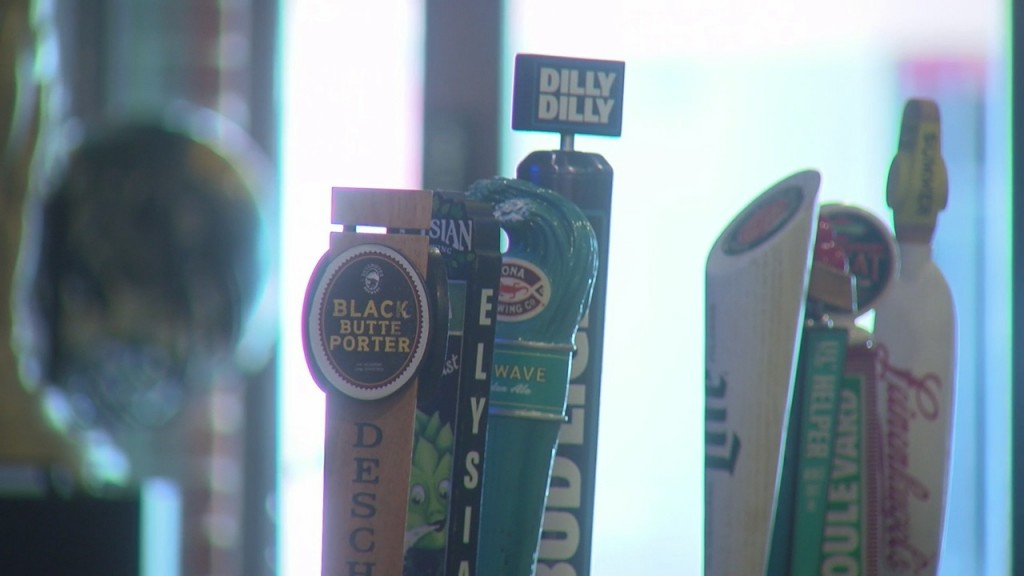A Joplin Restaurant Says Legislation Passed In Jefferson City Last Week Could Lead To Happy Customers And Improved Business
