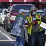 Gas Stations Report Shortages As Pipeline Shutdown Drags On