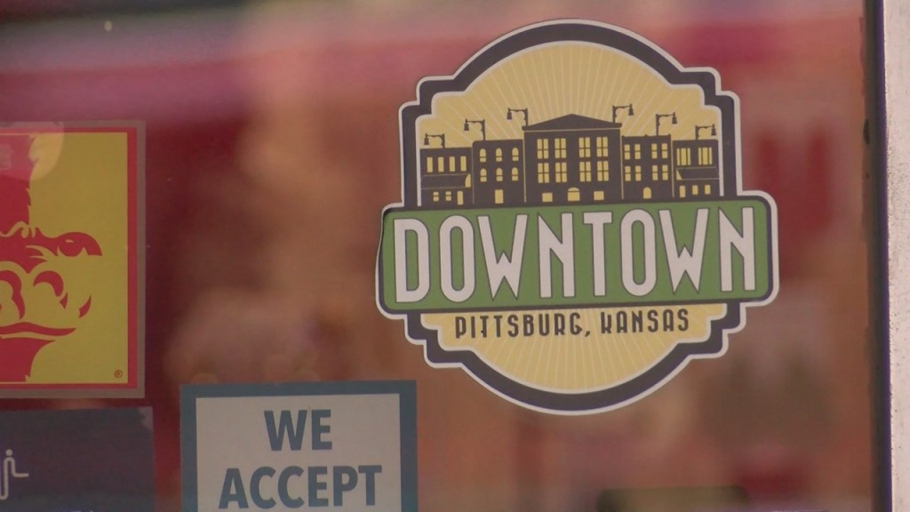 The City Of Pittsburg Is Celebrating Its 145th Birthday This Weekend