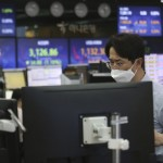 Asian Stocks Follow Wall St Lower As Inflation Worries Mount