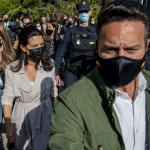 Madrid's Champion Of Soft Virus Restrictions Wins Election