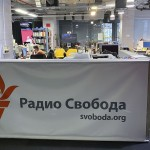 Russian Bailiffs Show Up At Us Broadcaster's Office