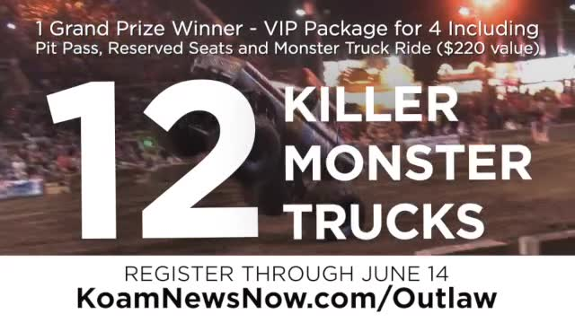 Miami Outlaw Nationals Vip Contest