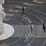Dutch King Lays Remembrance Day Wreath Honoring War Dead