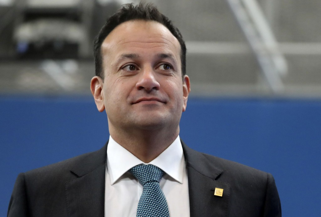 Irish Health System Targeted In 'serious' Ransomware Attack