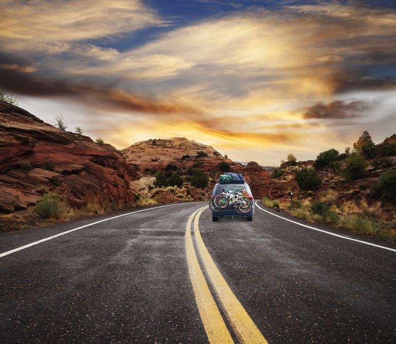 Start Booking Your Trips Backward: Get Your Rental Car First