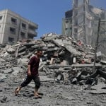 Calls Mount For Gaza Israel Cease Fire, Greater Us Efforts