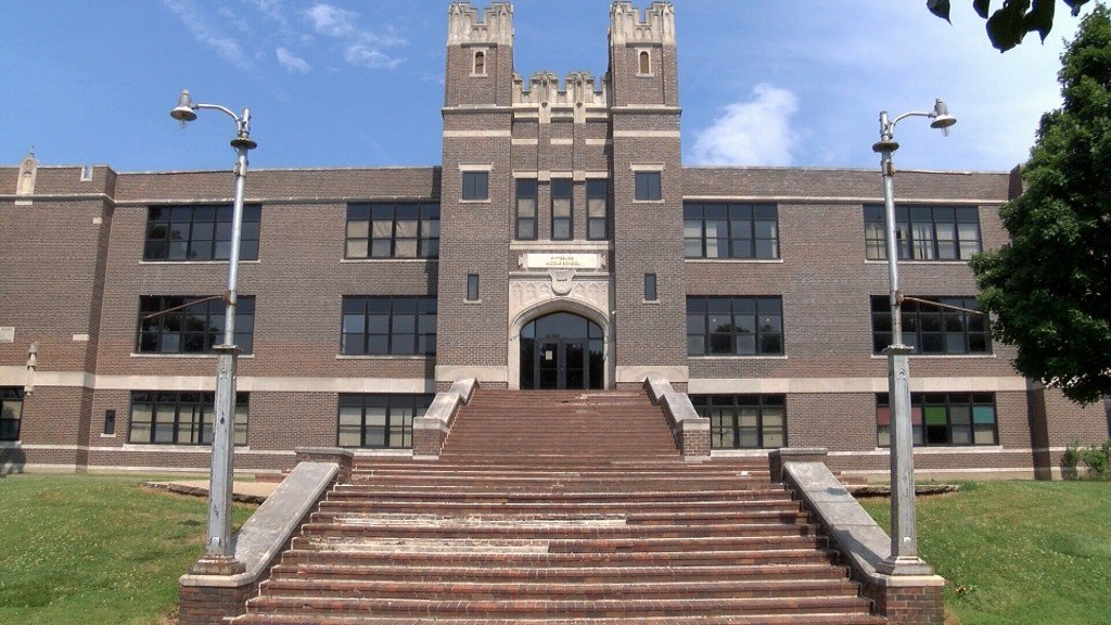 Possible Renovations Coming To Pcms