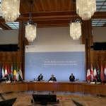 Libya Conference Sees Hope On Elections, Foreign Forces