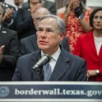 Texas Governor Will Use Crowdsourcing, $250m In State Money To Build Border Wall