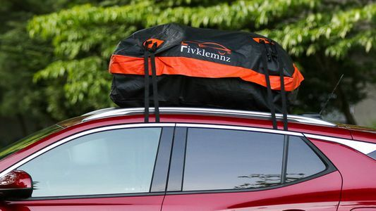 The Best Soft Side Rooftop Cargo Bags For 2021
