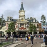 French Tourism Seeks New Boost With Disneyland Reopening