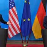 Germany Hosts Conference To Push For Progress In Libya