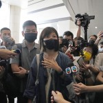 Editor, Ceo Denied Bail In Apple Daily Case In Hong Kong