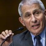 Gop Sees Opening To Revive Attacks On Fauci In Email Trove