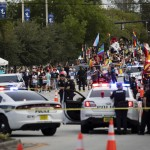 1 Dead After Driver Crashes Into Crowd At Florida Pride Parade