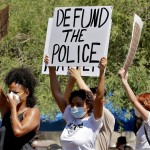 Amid Reform Movement, Some Gop States Give Police More Power