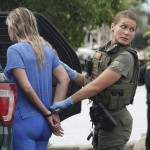 Officials Detain 14 Migrants Who Came Ashore In Florida