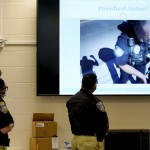 Law Enforcement Struggles To Recruit Since Killing Of Floyd