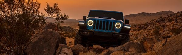 2021 Jeep Wrangler Rubicon 392 First Drive Review: A Powerhouse Off Roader With Manners