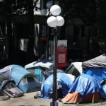 Push To Condemn Seattle Park With Large Homeless Population